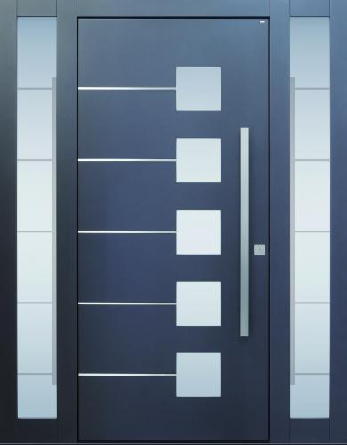 TOPIC Haustür front door www.topic.at