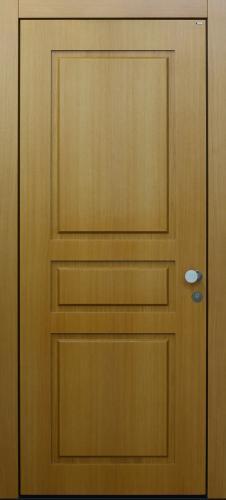 Haustür front door Classic Sonder T2 www.topic.at