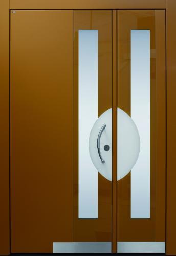 Haustür front door Shadow03 T2 zweiflügelig www.topic.at
