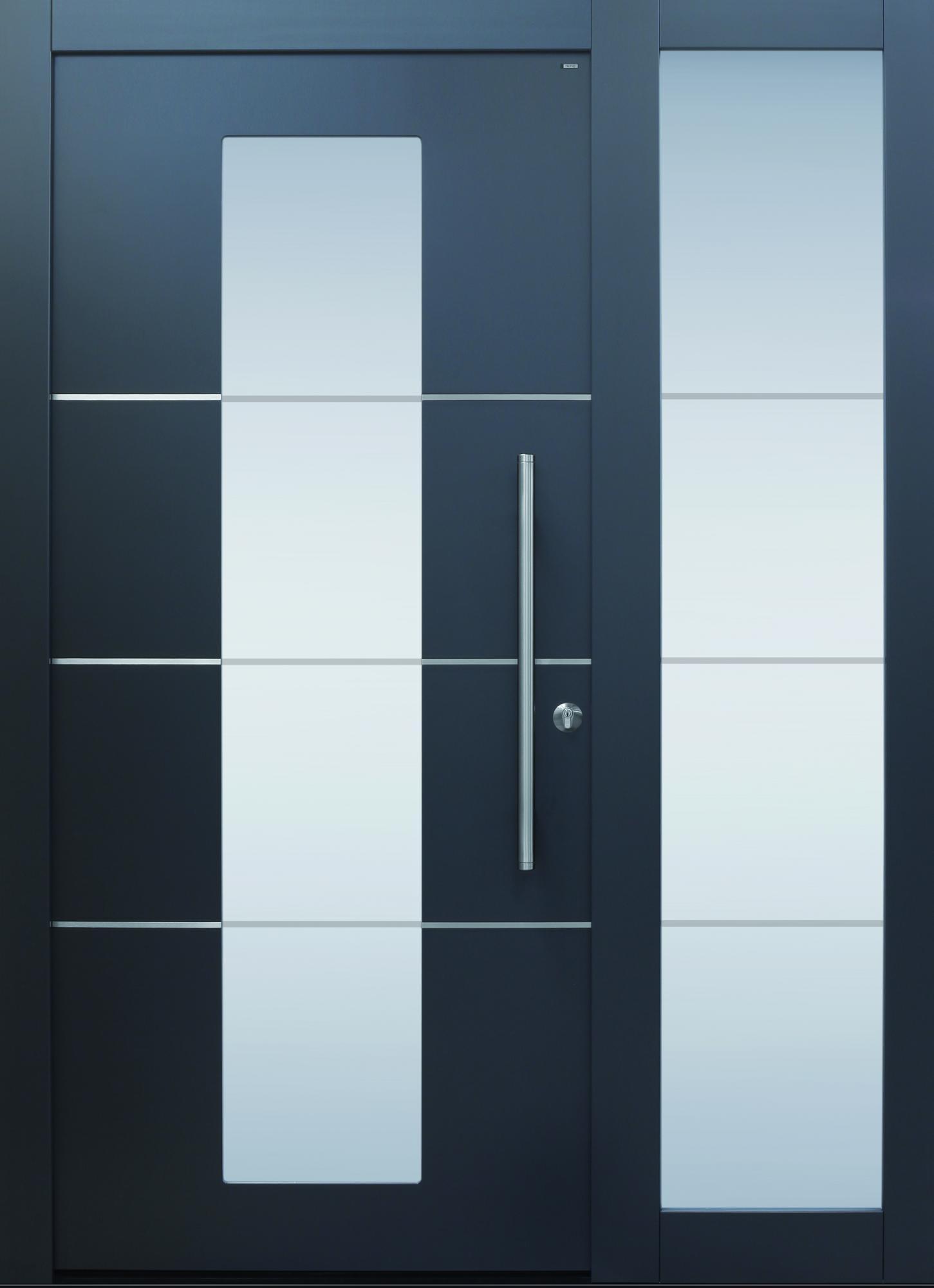 Haustüren weiß ohne glas  TOPIC - Haustüren von Meisterhand TOPIC Haustüren u. Wohnungstüren ...