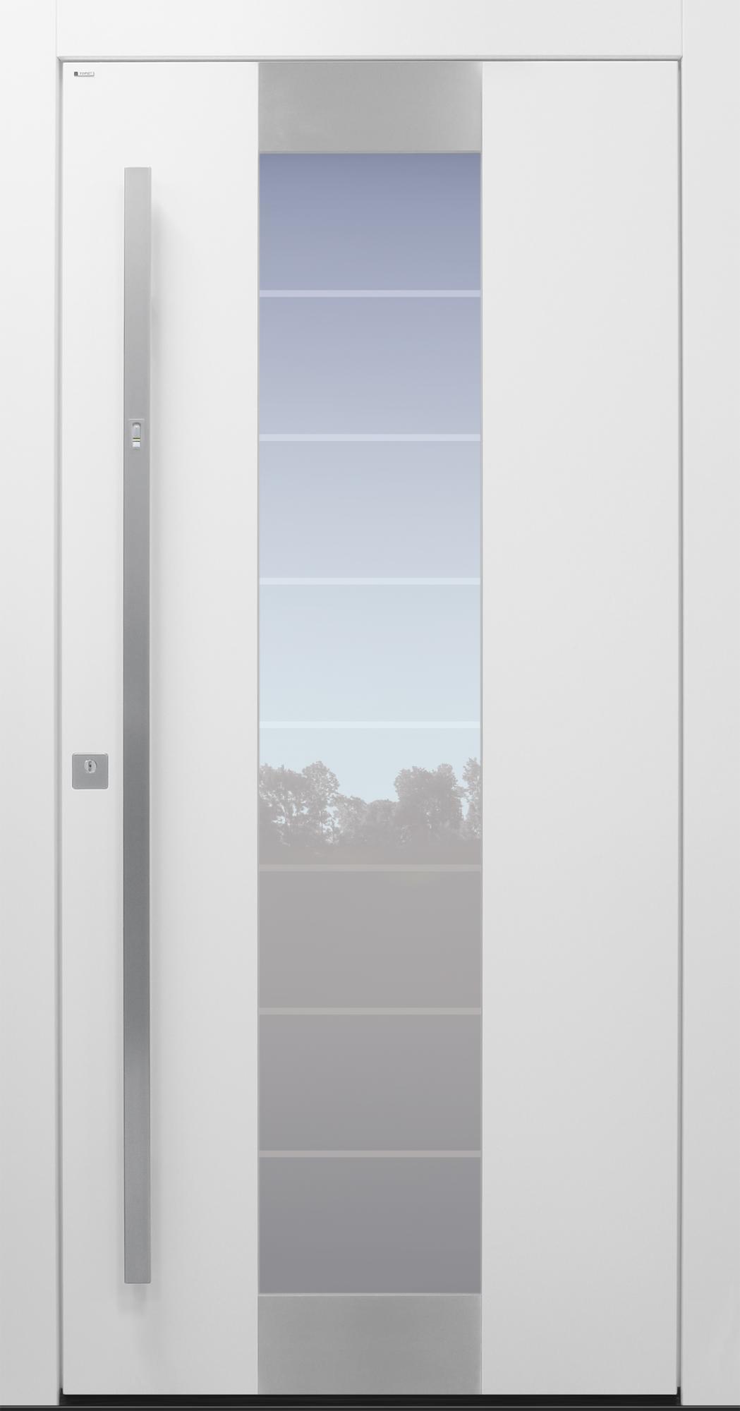 Glasmotiv Haustüren Von Meisterhand Topic Die Türenmanufaktur
