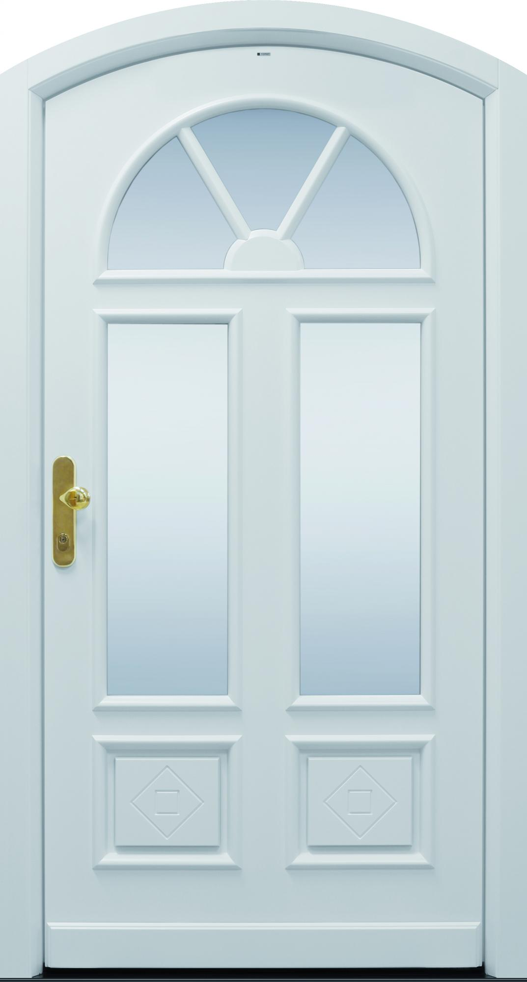 Haustür landhaus weiß  TOPIC - Haustüren von Meisterhand TOPIC - die Türenmanufaktur