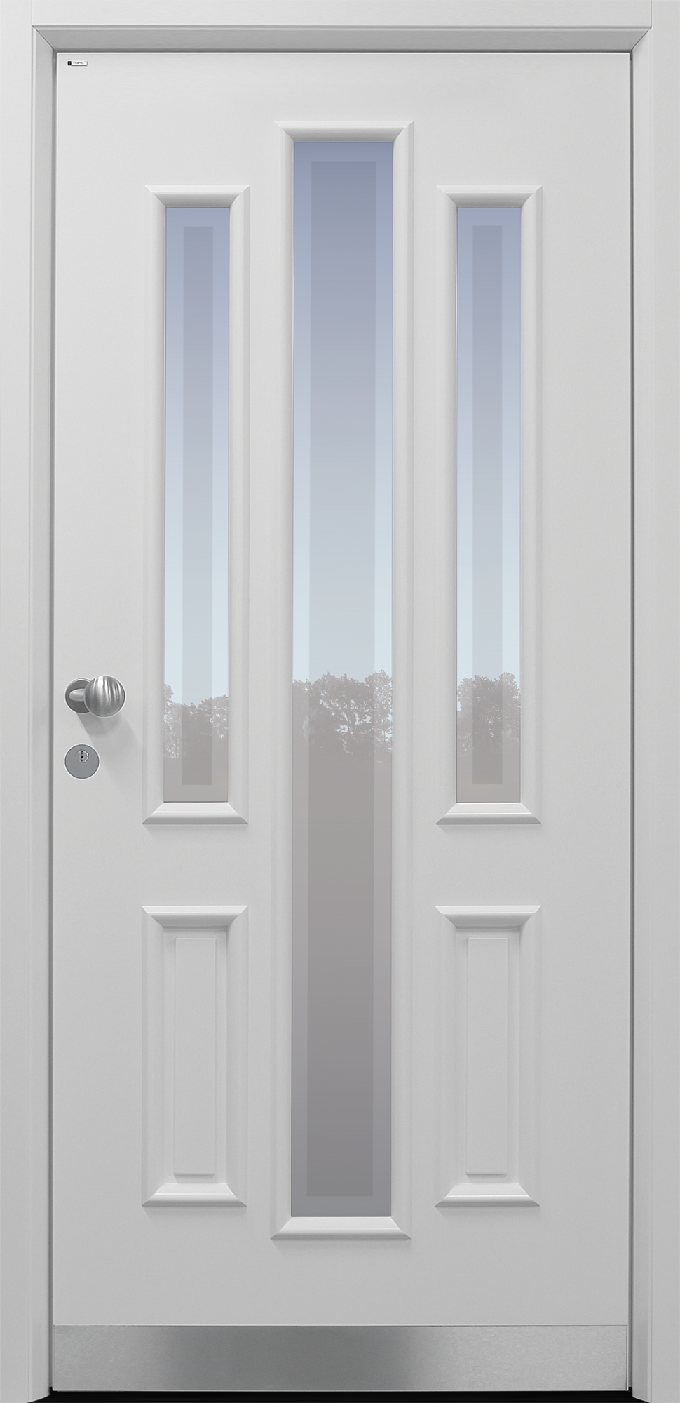 Klassiche Landhaustüren Und Rustikale Haustüren Haustüren Von