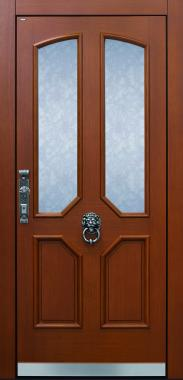 Haustür klassisch classic front door www.topic.at