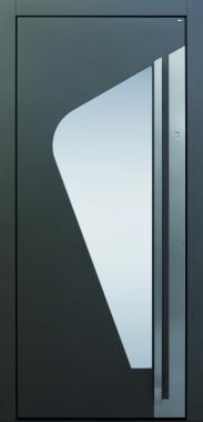 Haustür front door www.topic.at