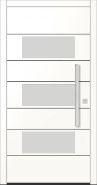 B17-T1 Standardansicht aussen