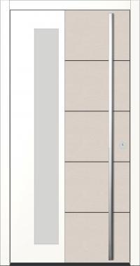B63-T3 Standard Außenansicht