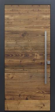 austüren modern anthrazit, Holz, Altholz, Fichte, über 100 Jahre, Sicherheitstür, niedrigenergiehaustauglich, Topiccore, besser als Alu