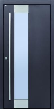 Haustür front door Current B10 T2 www.topic.at
