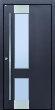 Haustür front door Current B13 T2 www.topic.at