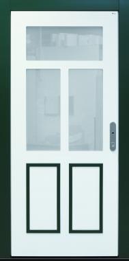 Haustür front door Classic Sonder-T1 www.topic.at