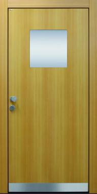 Haustür front door Sonder T1 www.topic.at