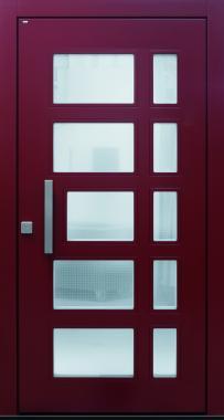 Haustür front door Current T1-Sonder www.topic.at