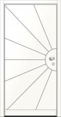A258-T1 Standard Außenansicht