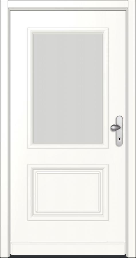 A134-T1 Standard Außenansicht