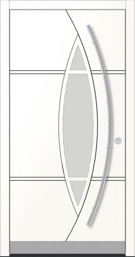 A230-T1 Standardansicht aussen