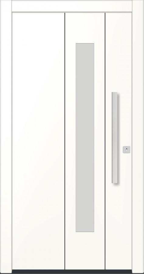 A407-T Standard Außenansicht