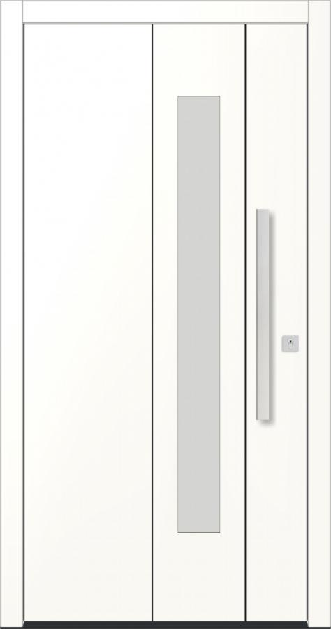 A407-T1 Standard Außenansicht