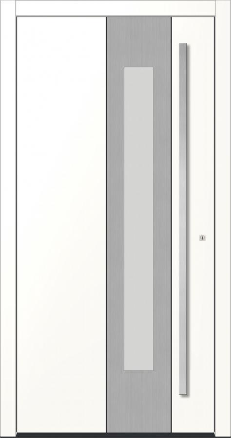A407-T2 Standard Außenansicht