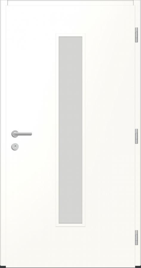 A483-T Standard Innenansicht