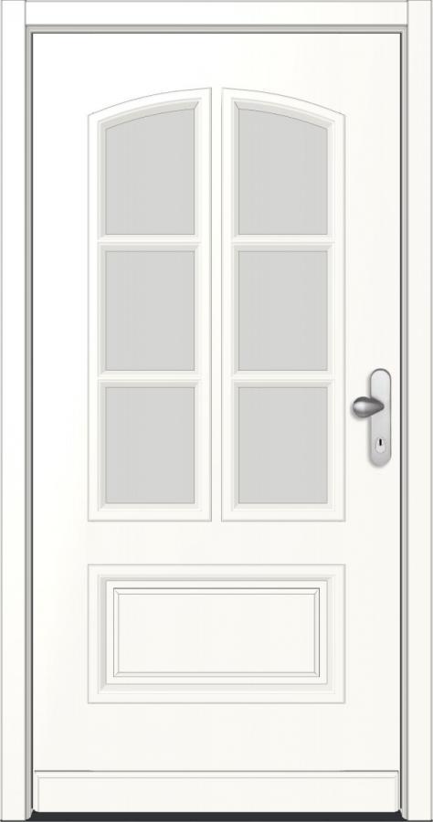 A752-T1 Standard Außenansicht