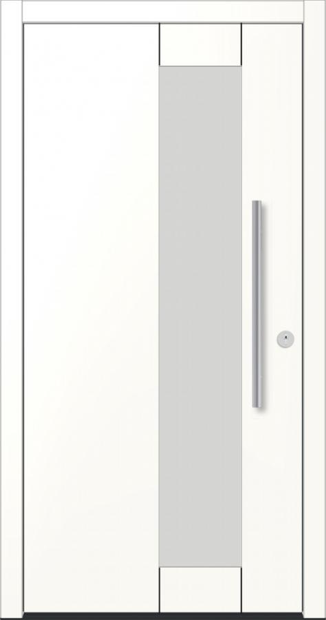 B10-T1 Standardansicht aussen