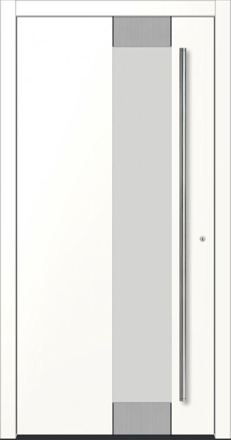 B10-T2 Standard Außenansicht