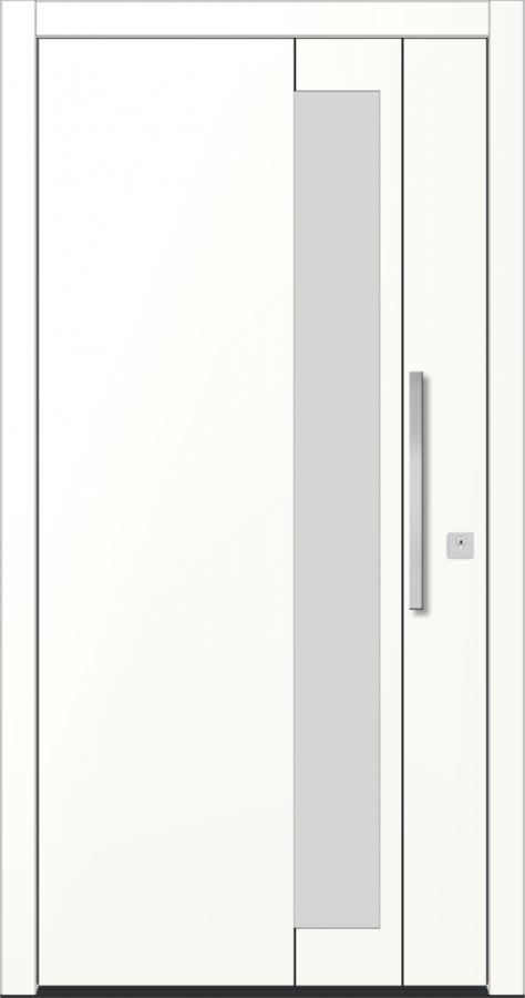 B21-T1 Standardansicht aussen
