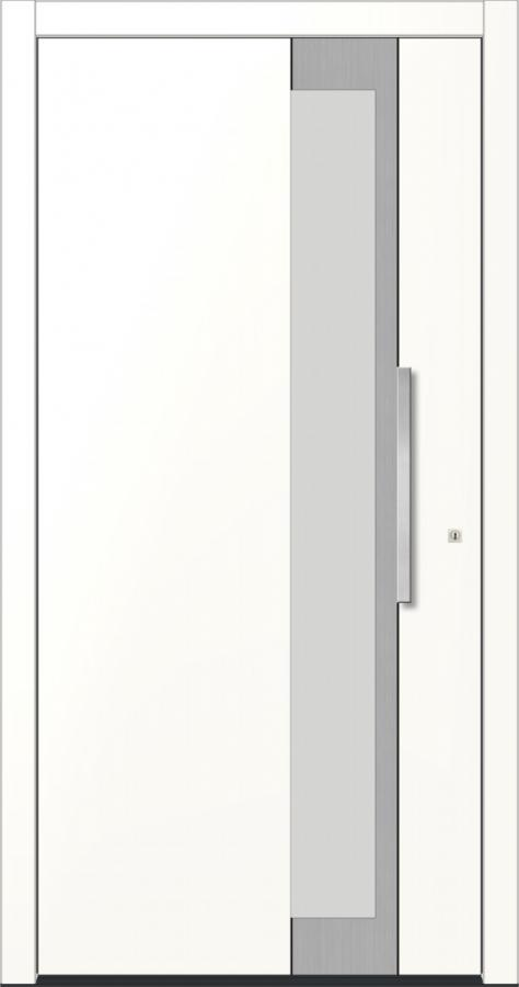 B21-T2 Standardansicht aussen