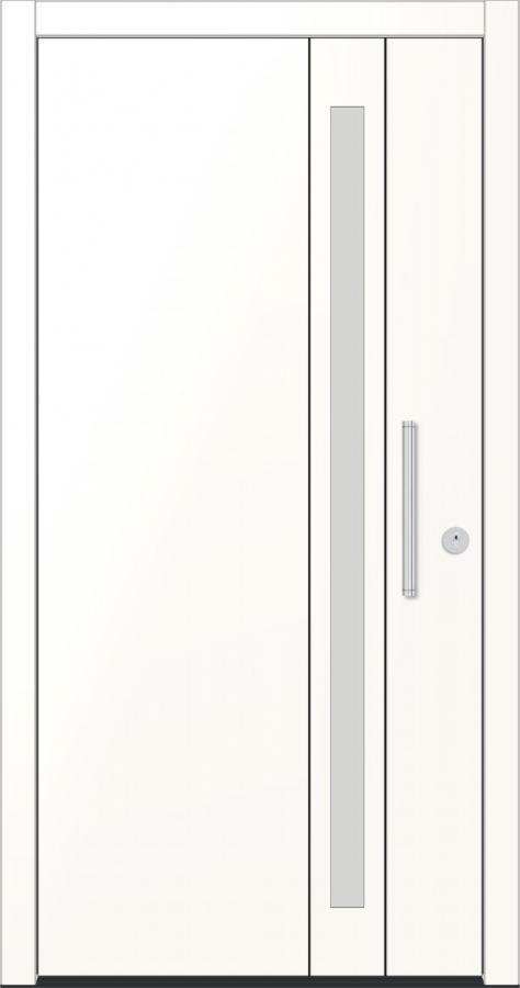B24-T1 Standardansicht aussen