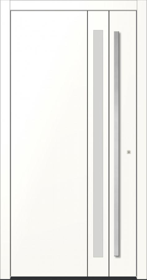 B24-T2 Standard Außenansicht