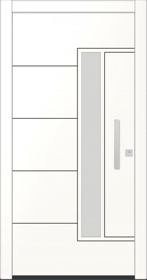 B33-T Standard Außenansicht
