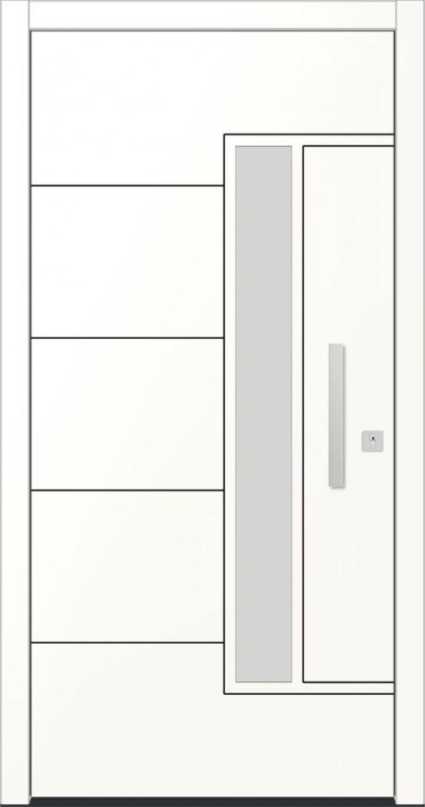 B33-T1 Standard Außenansicht