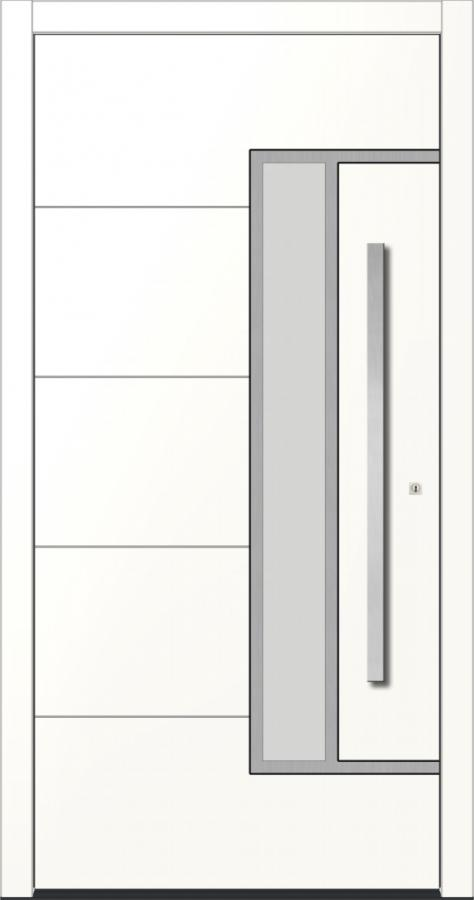 B33-T2 Standardansicht aussen