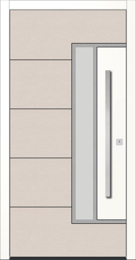 B33-T3 Standard Außenansicht