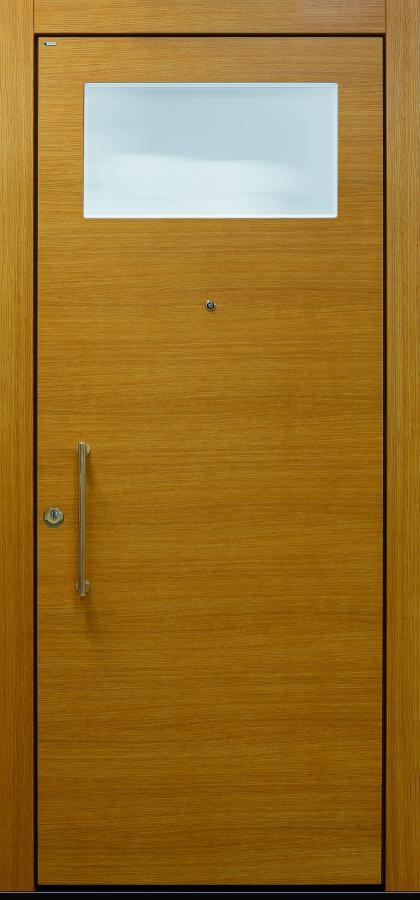 Haustür front door Current B34 T2 Sonder www.topic.at