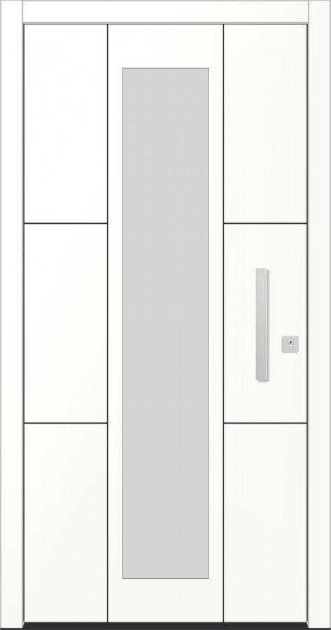 B35-T1 Standard Außenansicht