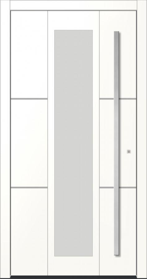 B35-T2 Standard Außenansicht
