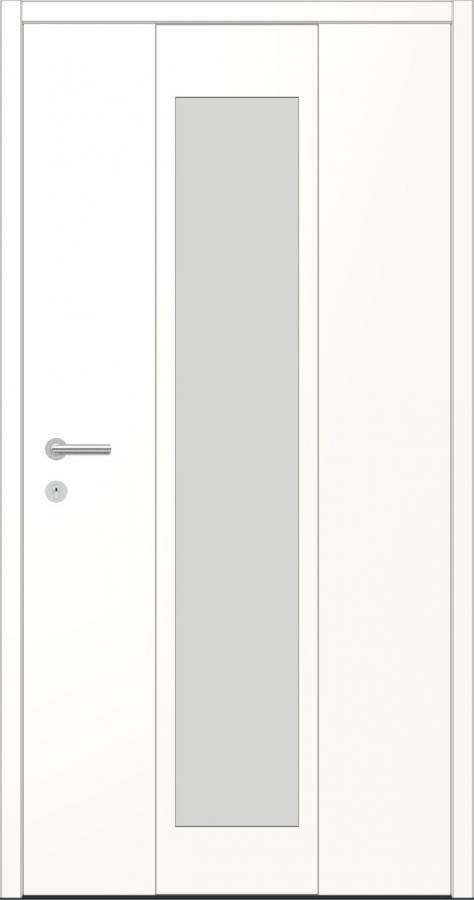 B35-T2 Standard Innenansicht