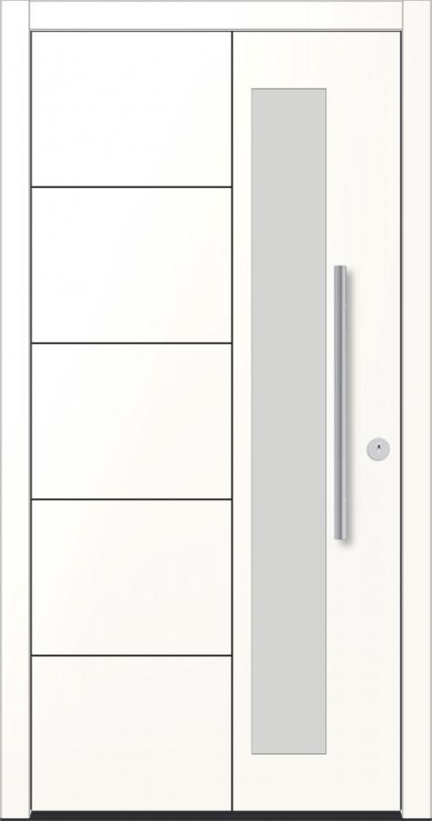 B37-T1 Standard Außenansicht