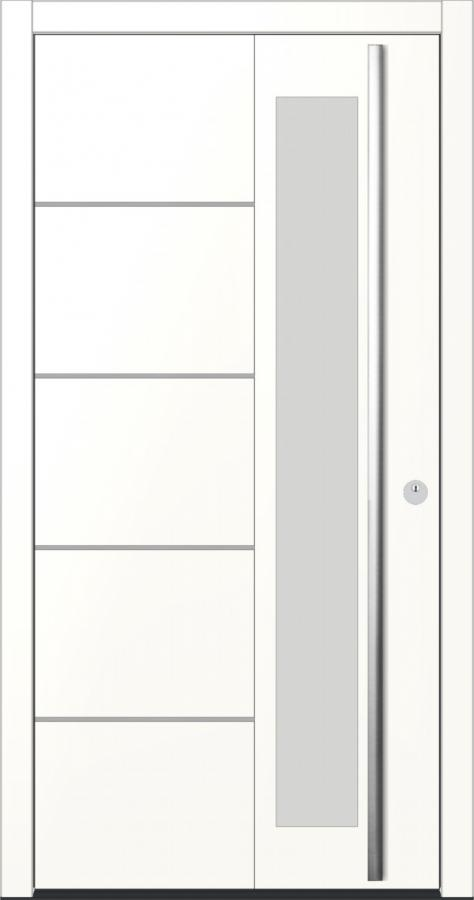 B37-T2 Standardansicht aussen