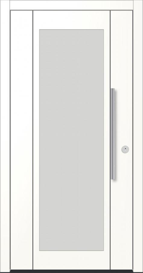 B54-T1 Standard Außenansicht