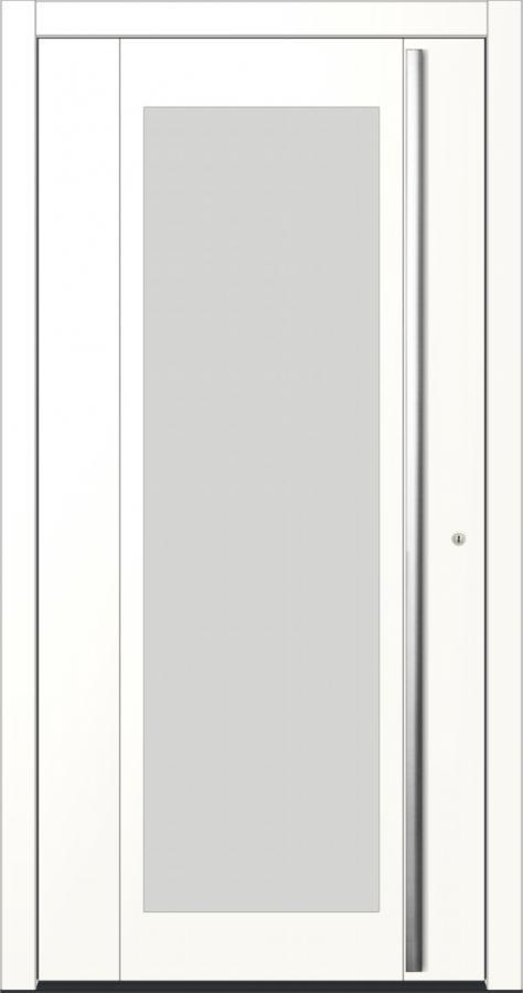 B54-T2 Standard Außenansicht