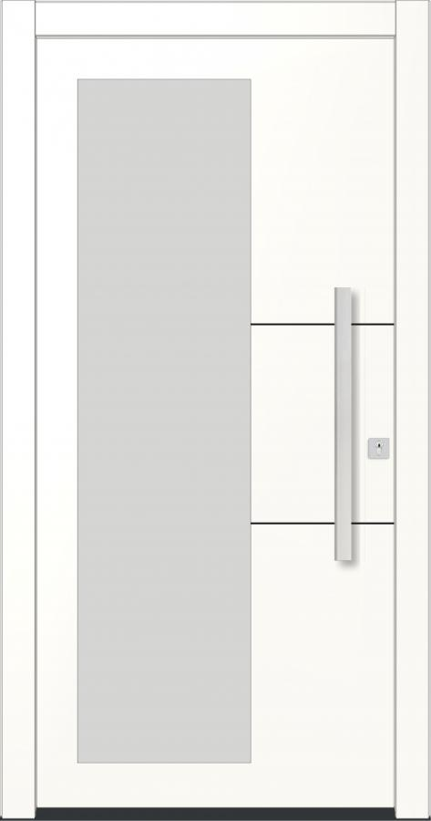 B55-T Standard Außenansicht