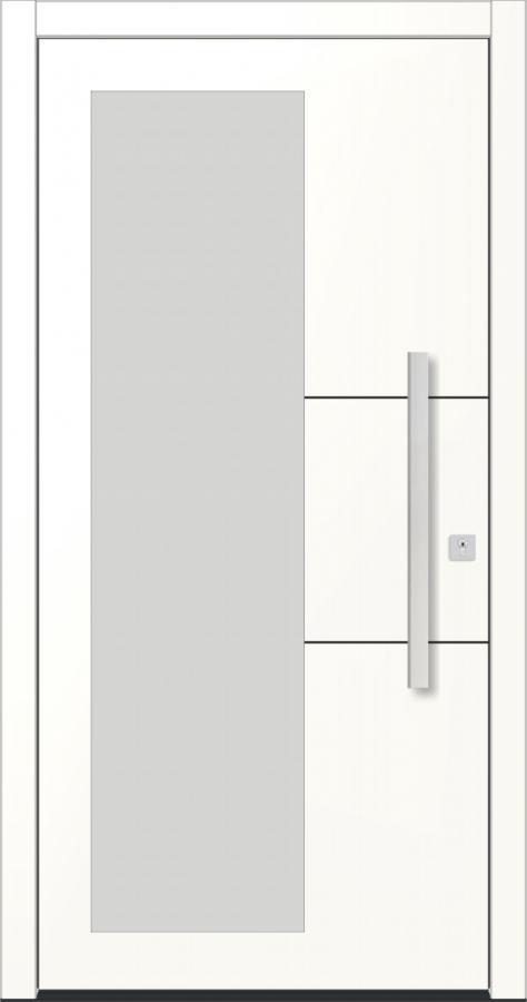 B55-T1 Standardansicht aussen