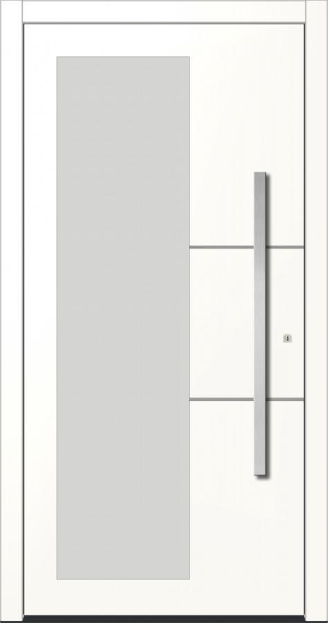 B55-T2 Standard Außenansicht