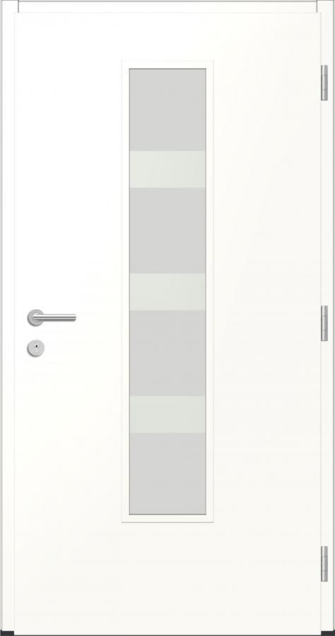 B60-T Standard Innenansicht