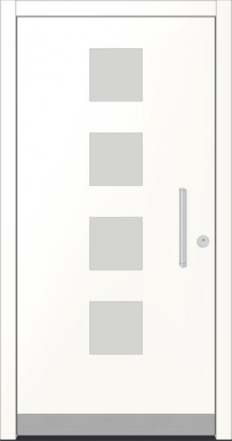 B60-T1 Standard Außenansicht