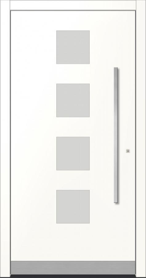 B60-T2 Standard Außenansicht