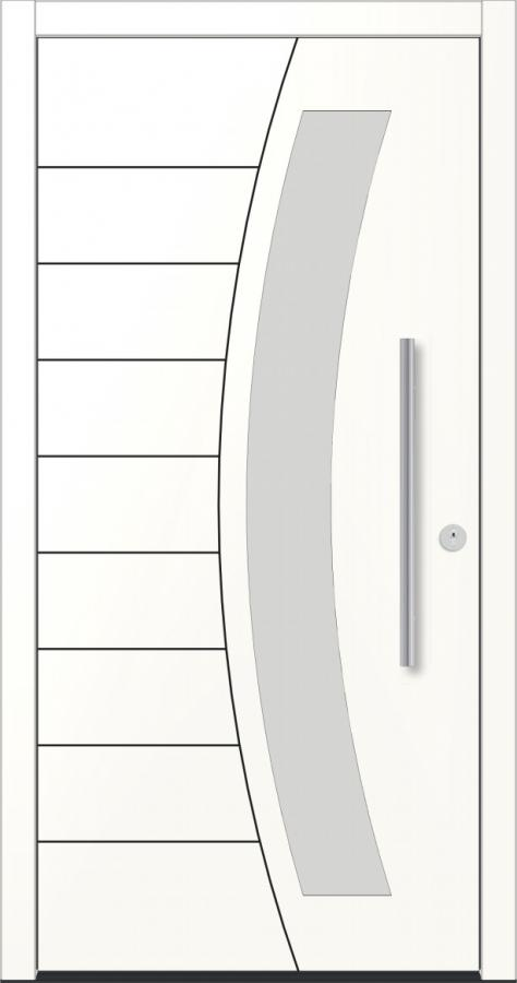 B62-T1 Standardansicht aussen